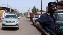 Militant group claims UN camp attack in Mali