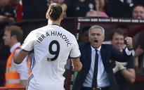 Mourinho and United off to bright start