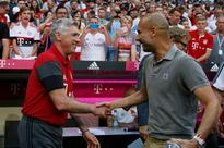 Bayern Munich star Arjen Robben explains the difference between Pep Guardiola and Carlo Ancelotti