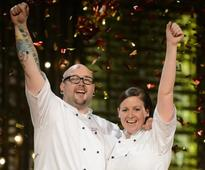 The MKR ending was not real