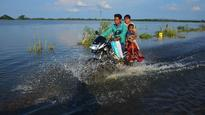 Assam flood situation critical, over 17 lakh hit