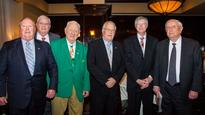 Six Inductees Named to Masonry Hall of Fame