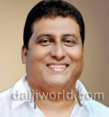 Assembly elections: Rakesh Malli to be Congress candidate from Kundapur?