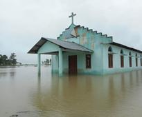 Gospel for Asia-supported Workers Join Relief Efforts as Monsoons...