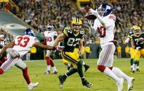 Packers show they can dominate line of scrimmage vs Giants
