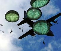 Are We Playing With The Lives Of Our Soldiers? 28 Parachutes Made For Our Paratroopers Out Of 42 Found With Defects