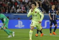 Barcelona Preferred Aguero To Suarez  Club Legend