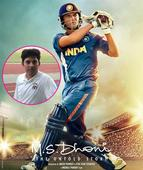 I haven't met Yuvraj Singh, says Herry Tangri who plays the cricketer in Sushant Singh Rajput's M.S.Dhoni  The Untold Story