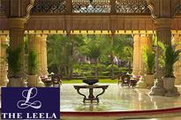Buyers check in! Hotel Leela Venture surges 3%