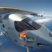 'Impulse' Flight Completes First Solar Round-the-World Journey