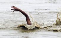 How Kerala boy, 14, swims to school daily so his village can get a bridge