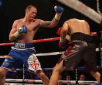 Groves: I have not betrayed Froch