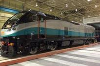 First look at EMD's Tier 4 F125 locomotive