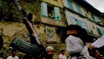 Militant raids on the houses of politicians, political workers threaten democracy in Kashmir