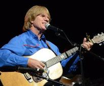 Chris Collins and Boulder Canyon to Tribute John Denver at SCERA