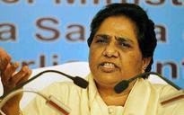 Mayawati woos Dalits, Muslims at Saharanpur rally; accuses BJP of engineering riots in UP
