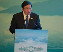 China calls for fairer international tax system