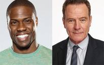 Bryan Cranston and Kevin Hart to act in Hollywood remake of The Intouchables