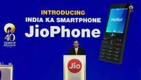 Mukesh Ambani's Reliance JioPhone 'effectively free', but not yours