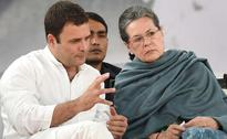 Sonia And Rahul Gandhi To Campaign In Tamil Nadu On May 5 And 7