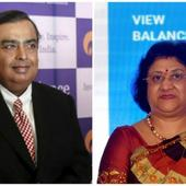 Reliance Industries, State Bank of India get into a joint venture to set up payments bank