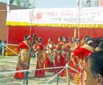 Rongali Bihu celebrated in Nalbari district