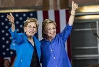 Elizabeth Warren is on her way to becoming the most powerful liberal in the Senate