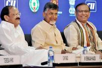 Andhra Pradesh signs investment deals worth Rs4.78 trillion