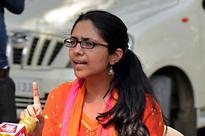 Maliwal files complaint with ACB against former DCW heads, Sheila