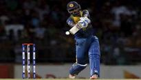 Gunathilaka replaces injured Kapugedera in Lanka squad