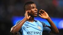 Manchester City: Kelechi Iheanacho worthy of Pep's faith