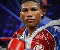CUBAN STANDOUT WILL MAKE GOLDEN BOY DEBUT AGAINST THE RUGGED RENE ALVARADO ON HBO BOXING AFTER DARK AT