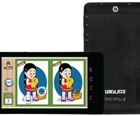 DataWind Vidyatab Punjabi Education Tablet launched for Rs. 3999