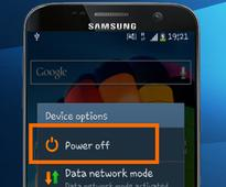Boot and Restart Samsung Galaxy Phones into Safe Mode