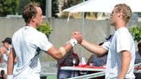 Who's who at the Te Anau Tennis Invitational tournament