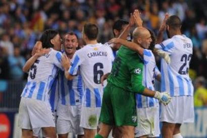 Malaga have European ban lifted by UEFA