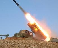 US hails BRICS condemnation of North Korea nuclear test