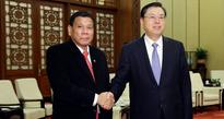 Philippines realigns with China with President Duterte saying 'US has lost'