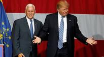 Donald Trump to intervene to keep US jobs at home on day-by-day basis: Mike Pence