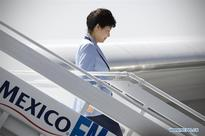 S. Korea's president visits Mexico for deepening bilateral ties