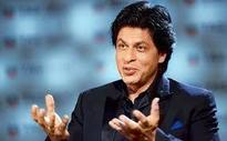 Meet the man who makes SRK look his dashing self!