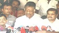 AIADMK 'united' again: OPS sworn in as Tamil Nadu Dy Chief Minister, here are the allocated portfolios
