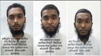 UP ATS arrests three Bangladeshi brothers; recovers fake Aadhaar cards