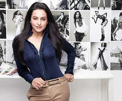 Did You Know? Who are Sonakshi`s action-masters?