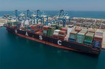 Abu Dhabi Ports volumes surge 31pc in Q1