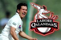 Lahore Qalandars to honour new leg-spin maestro Yasir Shah