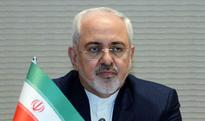 Iran FM criticizes US over lack of banking ties