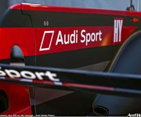 Audi to present new R18 on the internet