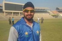 First-ever Pakistani Sikh cricketer at NCA idolises India's Sachin Tendulkar