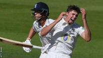 County Championship: Ian Westwood's century puts Warwickshire in box seat